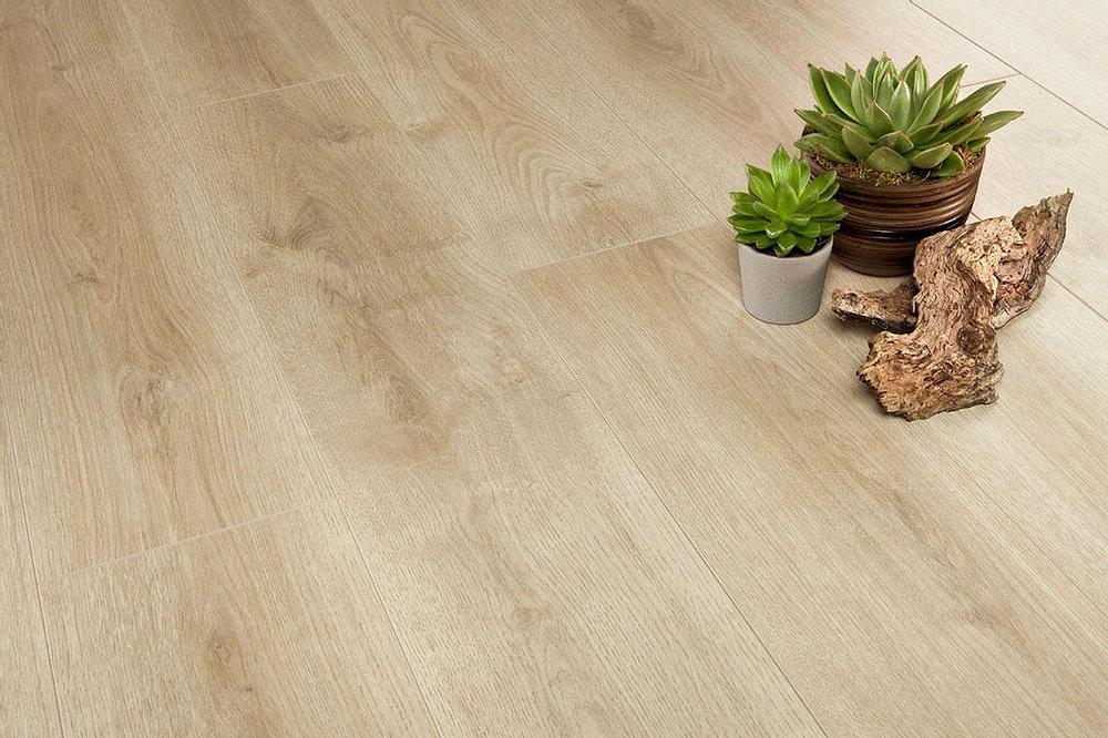 Beech flooring