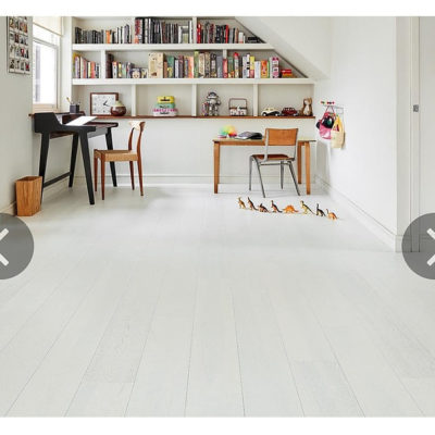 Engineered European Nature Ash Flooring 14mm x 180mm Lemon Sorbet Lacquered
