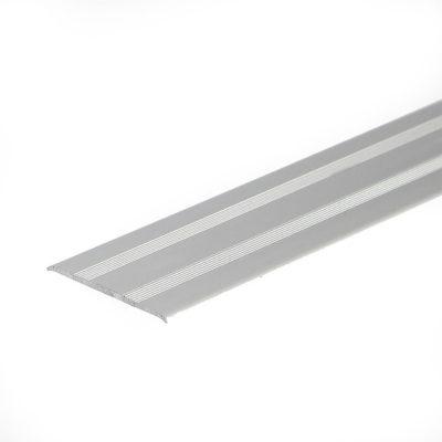 Self adhesive flat bar 3ft - Gold