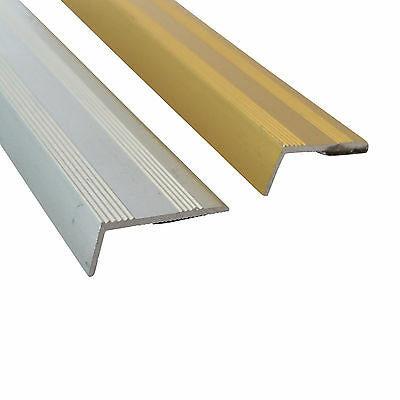 Square edge bar 3ft - Gold